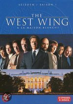 West Wing - Seizoen 1