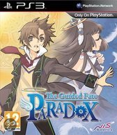 Foto van The Guided Fate Paradox