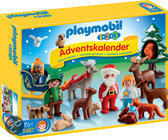 Playmobil 1.2.3 Adventskalender