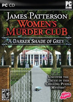 Womens's Murder Club - A Darker Shade Of Grey