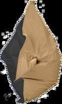 Hoppa! Zitzak S 2 kleuren (Nylon)