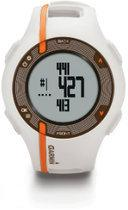 Garmin Approach S1 - Golf Sporthorloge - Wit/Oranje