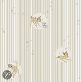 Dutch wallcoverings Behang Disney Bambi Classics