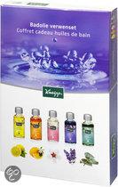 Kneipp  Badolie 5x20ml - Geschenkverpakking
