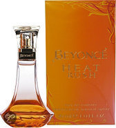 Beyonce Heat Rush for Women - 30 ml - Eau de toilette