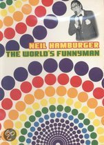Neil Hamburger - World'S Funny Man