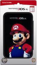 Foto van Bigben Nintendo Super Mario Beschermhoes 3DS XL