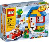 LEGO Basic Huizenbouwset - 5899