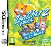 Zhu Zhu Pets: Featuring The Wild Bunch