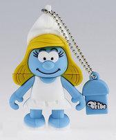 The Smurfs, Smurfette, 4 GB USB Memory Stick Flash Pen Drive