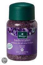 Kneipp Lavendel - Badzout