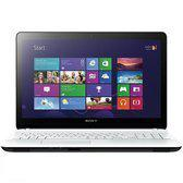 Sony Vaio Fit15E SVF1521A6EW - Laptop