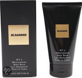 Jil Sander No 4 - 150 ml - Bodylotion