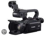 Canon XA20 Profi - Zwart