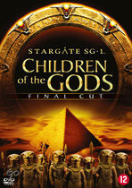 Stargate SG-1 - Children Of The Gods