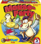 Mouse Party