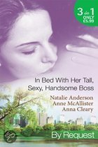 In Bed With Her Tall, Sexy Handsome Boss (Mills & Boon By Request)