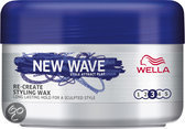 Wella New Wave ReCreate Styling - Wax