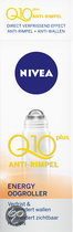 NIVEA Q10 Plus - 10 ml - Oogroller