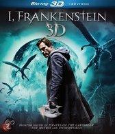 I Frankenstein (3D & 2D Blu-ray)