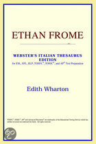 Ethan Frome (Webster's Italian Thesaurus