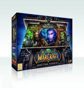 World of Warcraft: Battlechest V2.0