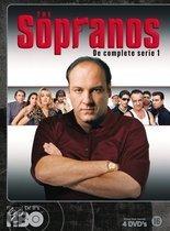 Cover van de film 'Sopranos'