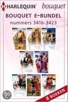 Bouquet e-bundel nummers 3416-3423, 8-in-1