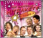 Die Deutsche Hitrakete 1