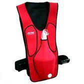 Act Fast Red EHBO-sets Heimlich Manoeuvre trainer