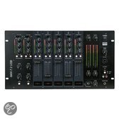 DAP Audio DAP IMIX-7.2 7-kanaals USB Zone-mixer 19