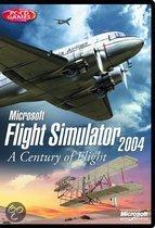 Foto van Flight Simulator 2004: A Century of Flight
