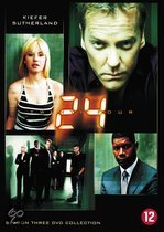Cover van de film '24'