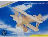 Vliegtuig bouwpakket 404 Nieuport17