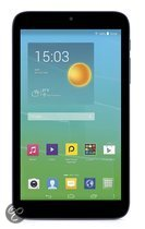 Alcatel Onetouch PIXI 7 Tablet - Zwart