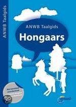 ANWB Taalgids / Hongaars