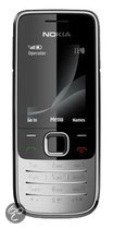 Nokia 2730 - Dark black