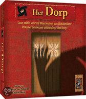 De Weerwolven - Het Dorp - Kaartspel