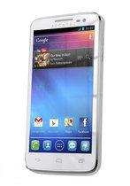 Alcatel One Touch X'Pop (5035D) - Wit - Dual SIM