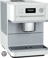 Miele CM6100 Volautomaat Espressomachine - Lotuswit