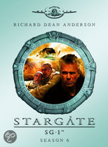 Stargate SG1 - Seizoen 6