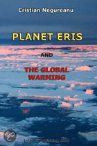 Planet Eris and the Global Warming