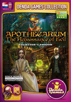 Apothecarium: The Renaissance of Evil - Collector's Edition