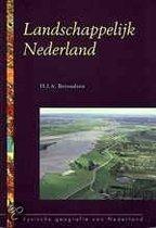 Fysische geografie van Nederland - Landschappelijk Nederland