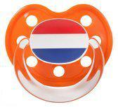 World Championship Soccer - Speen 6-18m - Holland