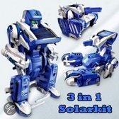 3 in 1 Solar Kit