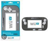 Foto van Hori: Wii U Pad Silicone Protector (black) Wii U