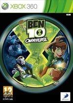Foto van Ben 10: Omniverse 360