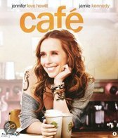 Cafe (Blu-ray)