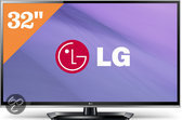LG 32LS570S - Led-tv - 32 inch - Full HD - Smart tv